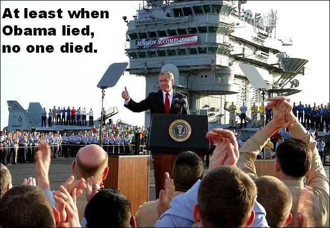 obamacarebush